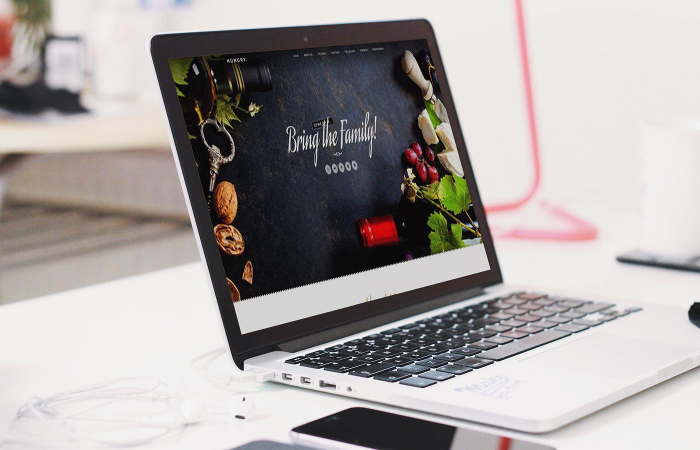 restaurant_webdesign